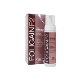 Foligain F2, Schaum, Haarausfall