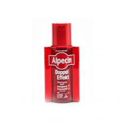 Alpecin Doppel-Effekt Shampoo, erblich bedingten Haarausfall